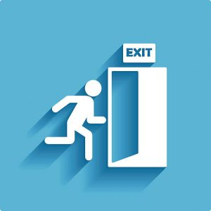 Supporting a Strategical Exit