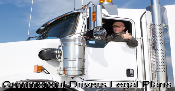 Commercial Drivers Legal Plans (CDLP)