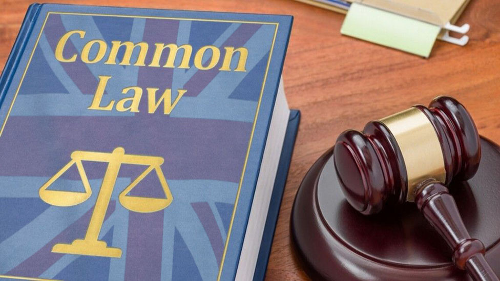 Common laws of England