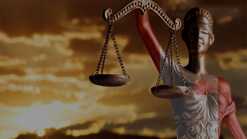 canada legal services