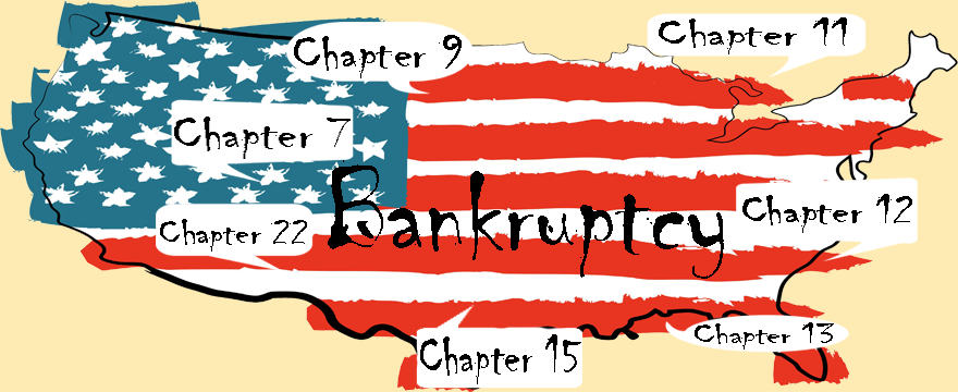 Bankruptcy chapter 22