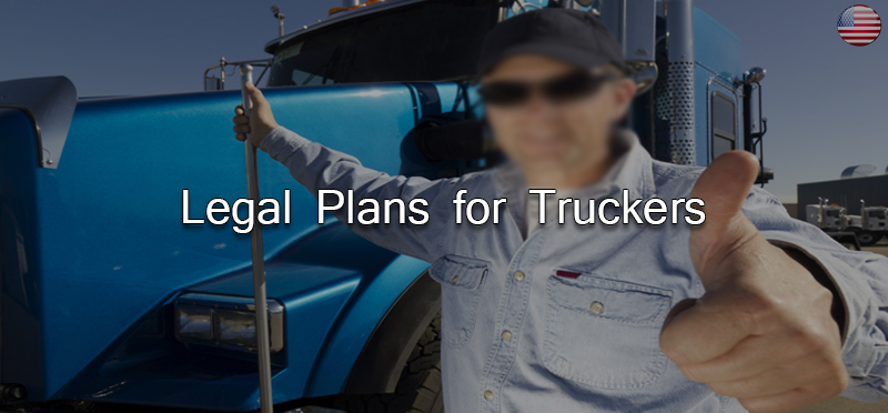 Legal Plans for Truckers