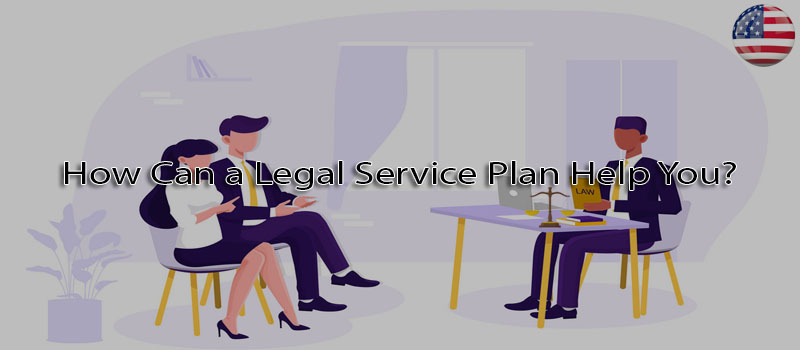 How can a legal service plan help you?